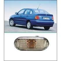 Lanterna Lateral Polo/van/cordoba Cristal