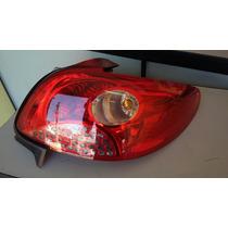 Lanterna Traseira Direita Peugeot Passion 207 Original