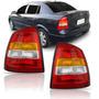 Par Lanterna Astra 1998 1999 2000 2001 2002 Sedan Tricolor