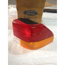 Royalle 2 Portas Lanterna Traseira Direita Nova Na Cx Ford