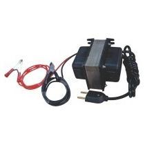 Carregador Bateria Uso Domestico 110 220v 6 Amper Atx