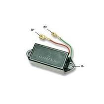 Regulador Voltagem 28v 55a Veiculos Com Alternadores De Atm