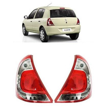 Par, Lanterna, Renault Clio Ano 2013 2014 2015