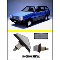 Pisca Lateral Paralama Uno Premio Elba Cristal Linha Fiat