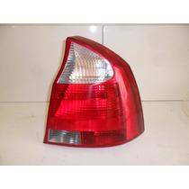 Lanterna Traseira S/ Lampada L. D. Corsa Sedan Original Gm