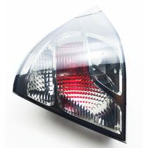Lanterna Fume Lado Direito Do Ford Fiesta Sedan 2010/2013