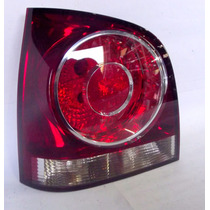 Lanterna Polo Hatch 07 08 09 10 11 12 13 14 Nova Original Le