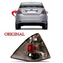 Lanterna Fiesta Sedan Esquerdo 2011 2012 2013 2014 Original