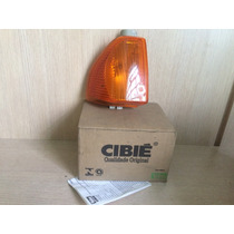Pisca Seta Lanterna Ld Dianteira Cibie Ford Escort 84 86 Xr3