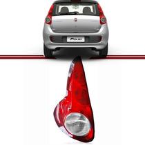 Lanterna Fiat Palio 2012 2013 2014 2015 Esquerdo