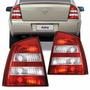 Lanterna Astra Sedan Bicolor 2003 2004 2005 2006 07 08 09 10