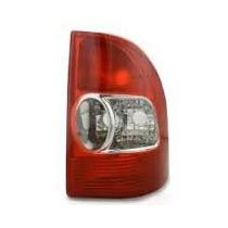 Lanterna Fiat Strada 2001 2002 2003 2004 Serve 98 99 00 Dir