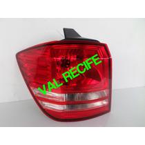 Lanterna Traseira Dodge Journey 2008/2010 Canto Lado Esq