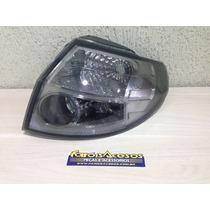 Lanterna Traseira Ka 2012 A 2013 - Esquerdo