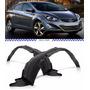 Parabarro Hyundai Elantra 2011 2012 2013 2014 2015 Novo Par