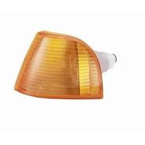 Lanterna Dianteira Santana 91 95 Le Amarelo