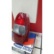 Lanterna Traseira Esquerda Palio Weekend 98 Original Cibie