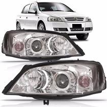 Farol Astra 2003 2004 2005 2006 2007 2008 2009 2010 2011