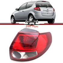Lanterna Traseira Ford Ka 2009 2010 2011 2012, Direita