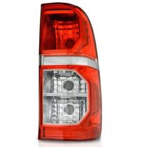 Lanterna Hilux Pickup 2012 A 2014 Traseira (lado Esquerdo Mo