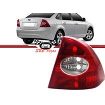 Lanterna Traseira Focus Sedan 2009 2010 2011 2012 13 Direita