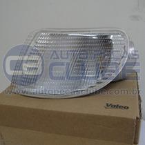 Lanterna Dianteira Cristal Volkswagen Logus 93 A 97 Le Cibie