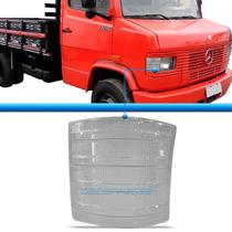 Pisca Dianteiro Caminhão Mercedes 709 912 Cristal Novo