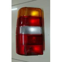 Lanterna Traseira Fiat Fiorino Elba Original Cibié