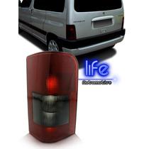 Lanterna Traseira Partner 98 99 2000 01 02 03 04 05 06 07 09