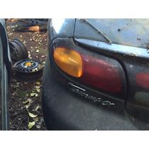 Lanterna Traseira Ford Taurus 97 98 99 Lado Esquerdo