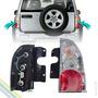 Lanterna Tracker 2006 2007 2008 2009 2010 Transparente