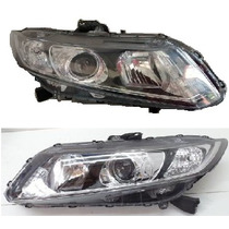Par Farol New Civic 2012 2013 2014