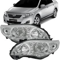 Par Farol Toyota Corolla 2008 2009 2010 2011