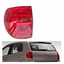 Lanterna Volkswagen Fox 2010 2011 2012 2013 Rubi