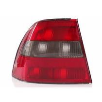 Lanterna Traseira Vectra 96 97 98 99 Fumê Lado Motorista