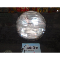 Farol Sealed Beam Ge Quartzline 500w 20a (general Electric)