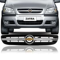 Grade Radiador Zafira 2005 2006 2007 2008 2009 2010 2011 Cro