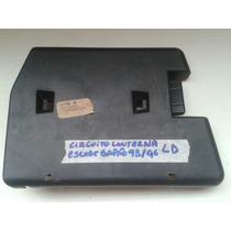 Circuito Impresso Soquete Placa Lanterna Direitaescort Sapao