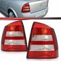 Par Lanterna Traseira Astra Sedan 2003 2004 2005 2006 A 2011