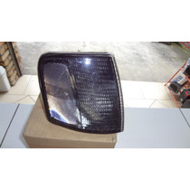 Lanterna Dianteira Pisca S-10 S10 Blazer 96 97 98 99 00 Fume