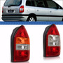 Lanterna Zafira 1999 2000 2001 2002 2003 2004 A 08 Traseira