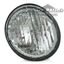 Lanterna Dianteira Pisca Corolla Europeu 97 98 Esquerdo