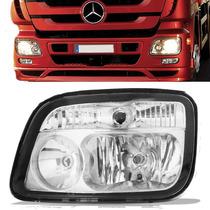 Farol Caminhão Mercedes Actros 2003 2004 2005 2006 2007 Le