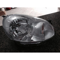 Farol Nissan March 2015 Original