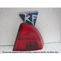 Lanterna Traseira Civic 2001 2002 2003 Lado Direito Original