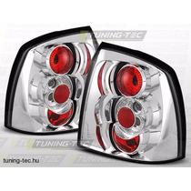 Tuning Imports Par De Lanterna Altezza Sonar Gm Astra 98/12
