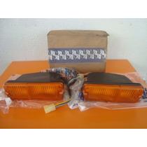 Lanterna Pisca Fiat 147 Original Novo Perfeito Par