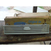 Grade Corcel 2 Belina Pampa 85 86 Original Ford Nova