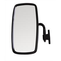 Espelho Retrovisor Interno Ônibus E Micro-ônibus 26x15cm