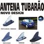 Antena Tubarão Modelo Vectra Novo Design